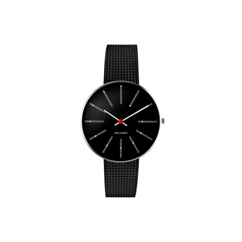 Arne Jacobsen Bankers Ur 34 mm 53104-1610