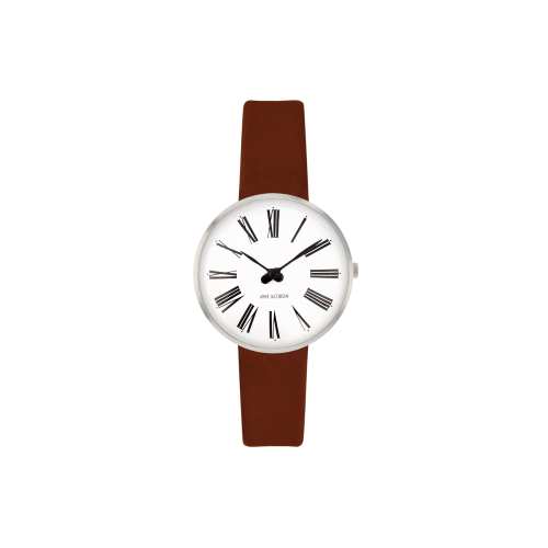 Arne Jacobsen Roman Ur 30 mm 53300-1407