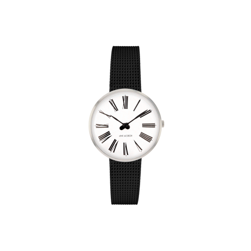 Arne Jacobsen Roman Ur 30 mm 53300-1410