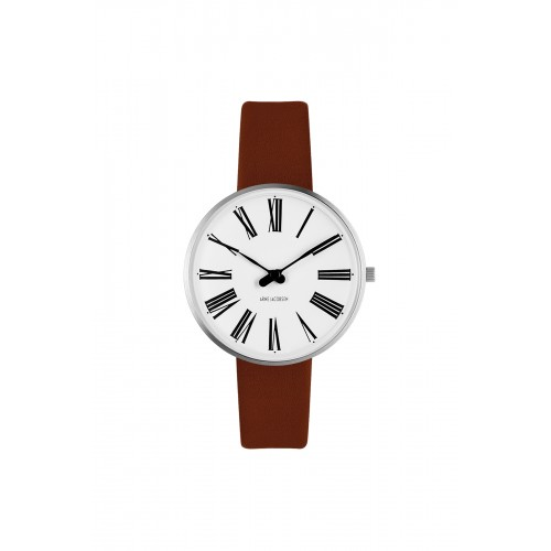 Arne Jacobsen Roman Ur 34 mm 53301-1607