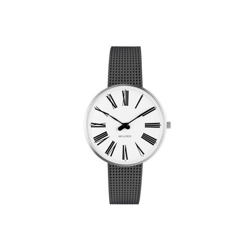 Arne Jacobsen Roman Ur 34 mm 53301-1612