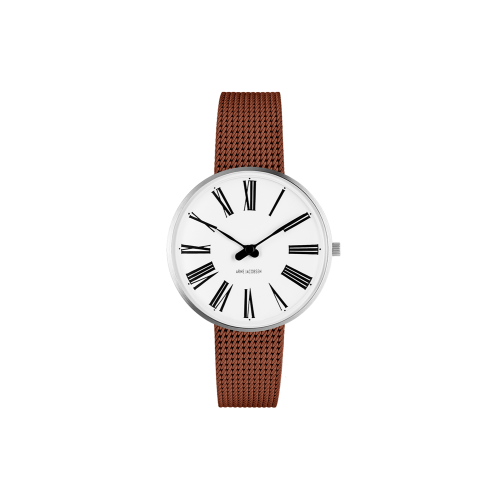 Arne Jacobsen Roman Ur 34 mm 53301-1613