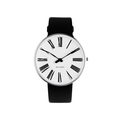 Arne Jacobsen Roman Ur 40 mm 53302-2001