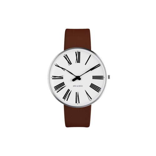 Arne Jacobsen Roman Ur 40 mm 53302-2007
