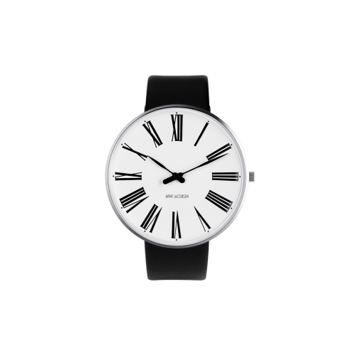 Arne Jacobsen Roman Ur 46 mm 53303-2201
