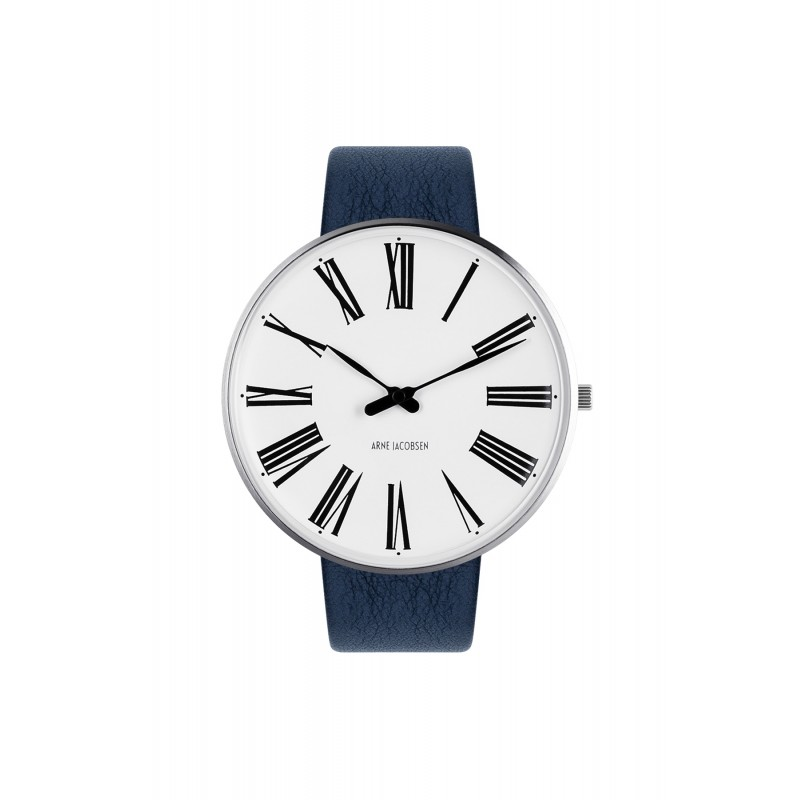 Arne Jacobsen Roman Ur 46 mm 53303-2204