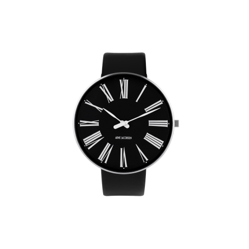 Arne Jacobsen Roman Ur 46 mm 53306-2201