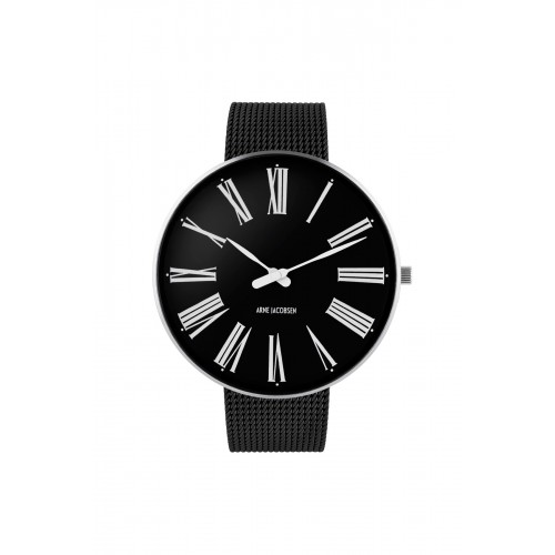 Arne Jacobsen Roman Ur 46 mm 53306-2210