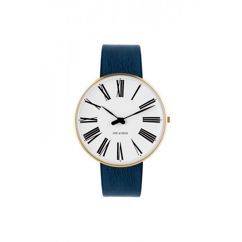 Arne Jacobsen Roman Ur 40 mm 53308-2004G