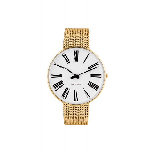 Arne Jacobsen Roman Ur 40 mm 53308-2009