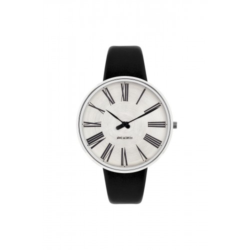 Arne Jacobsen Roman Ur 40 mm Sunray 53310-200...