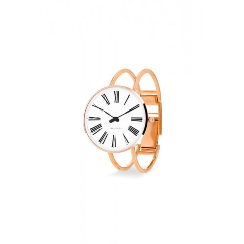Arne Jacobsen Roman Bangle Ur 34 mm