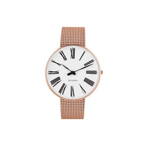 Arne Jacobsen Roman Ur 40 mm 53312-2011