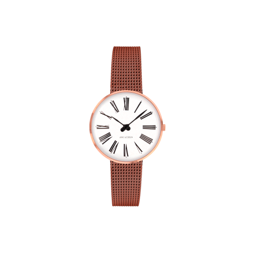Arne Jacobsen Roman Ur 30 mm 53315-1413