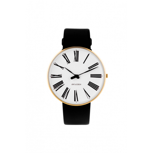 Arne Jacobsen Roman Ur 40 mm 53308-2001G
