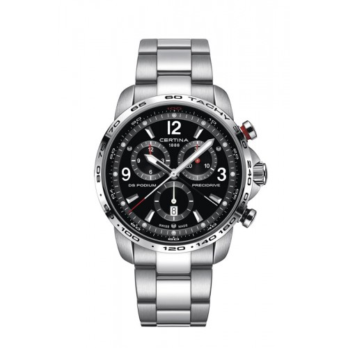 Certina DS Podium Chronograph C001.647.11.057...