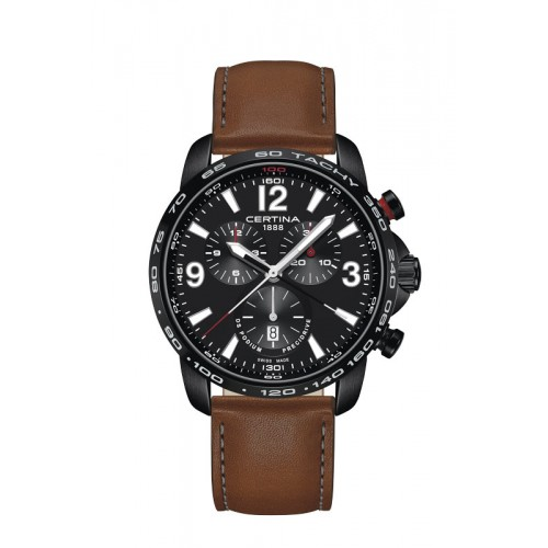 Certina DS Podium Chronograph C001.647.36.057...
