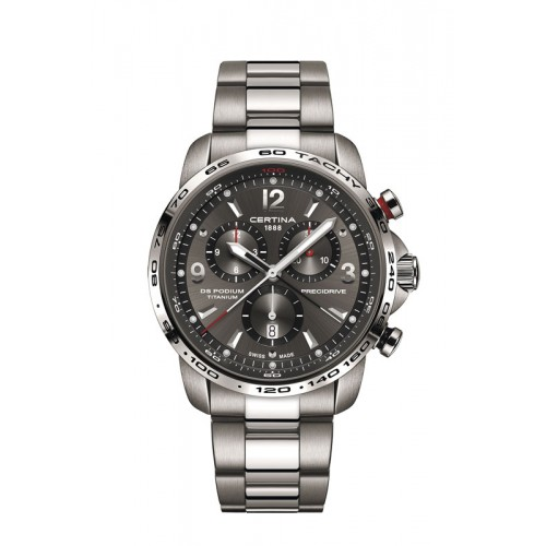 Certina DS Podium Chronograph C001.647.44.087...