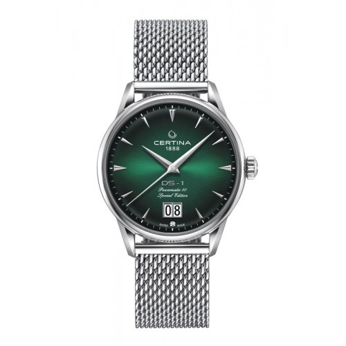 Certina DS-1 Big Date Powermatic 80 Special E...