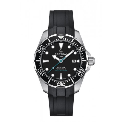 Certina DS Action Diver Sea Turtle Conservanc...