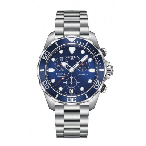Certina DS Action Chronograph C032.417.11.041...