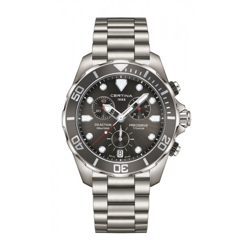 Certina DS Action Chronograph C032.417.44.081...