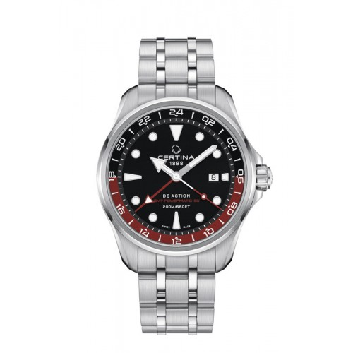 Certina DS Action GMT Powermatic 80 C032.429....