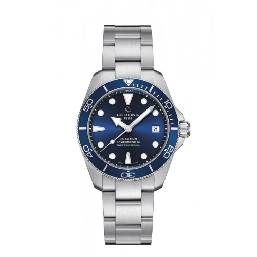 Certina DS Action Diver C032.807.11.041.00