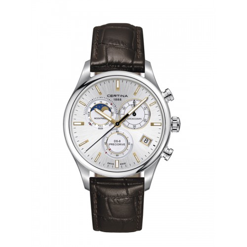 Certina DS-8 Chronograph Moon Phase C033.450....