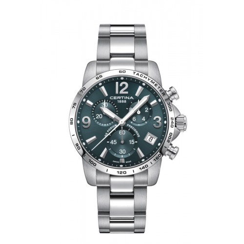 Certina DS Podium Chronograph C034.417.11.097...