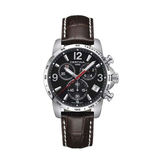 Certina DS Podium Chronograph C034.417.16.057...