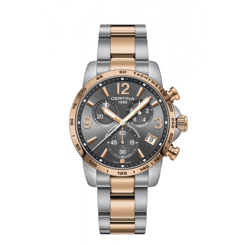 Certina DS Podium Chronograph C034.417.22.087...