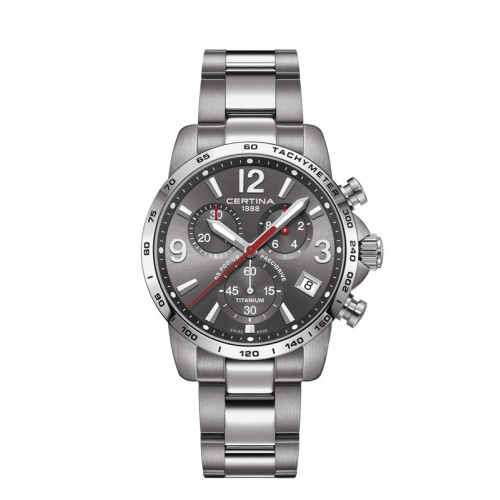 Certina DS Podium Chronograph C034.417.44.087...