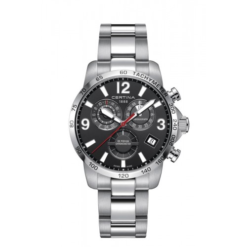 Certina DS Podium Chronograph C034.654.11.057...