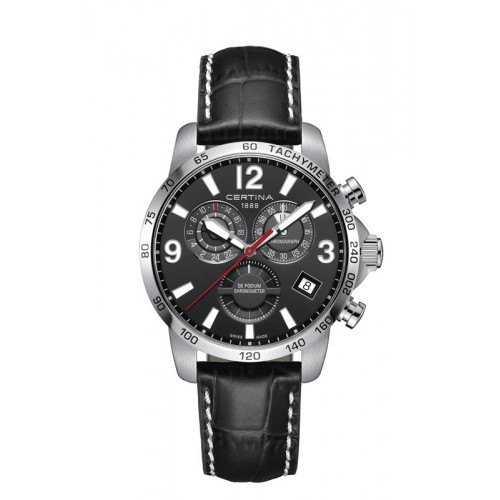 Certina DS Podium Chronograph C034.654.16.057...