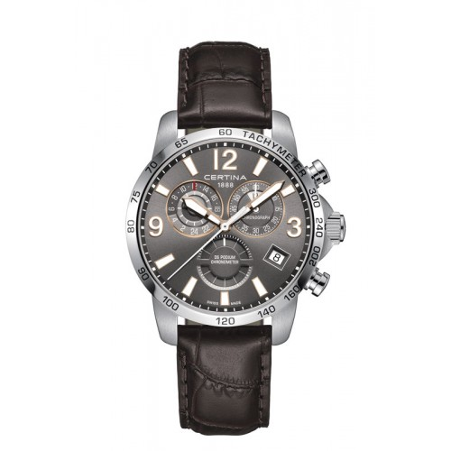 Certina DS Podium Chronograph C034.654.16.087...