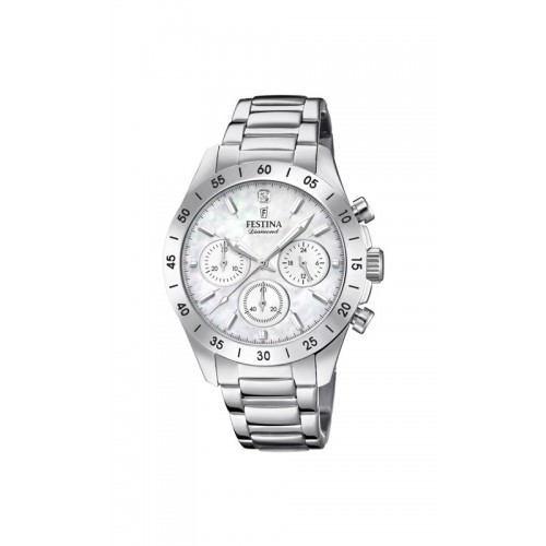 Festina Diamond Chronograph 20397/1