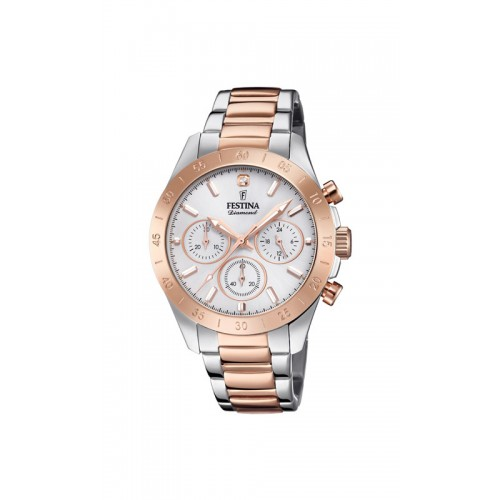 Festina Diamond Chronograph 20398/1