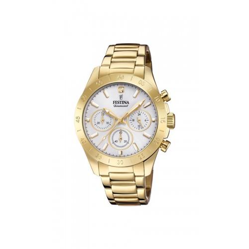 Festina Diamond Chronograph 20400/1