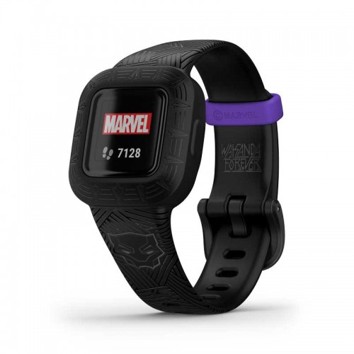 Garmin vivofit jr. 3 Marvel Black Panther