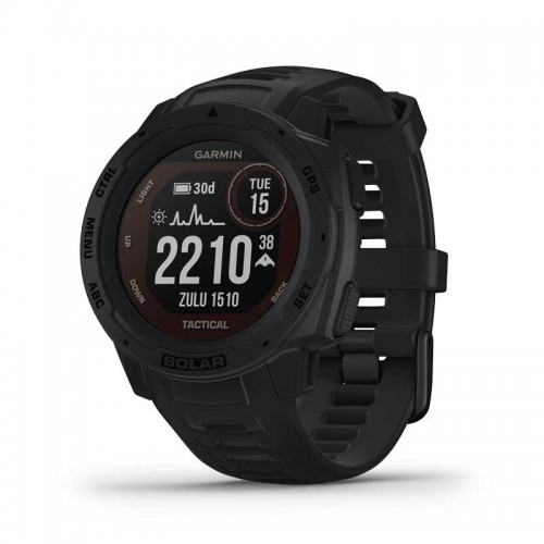 Garmin Instinct Solar Tactical 010-02293-03