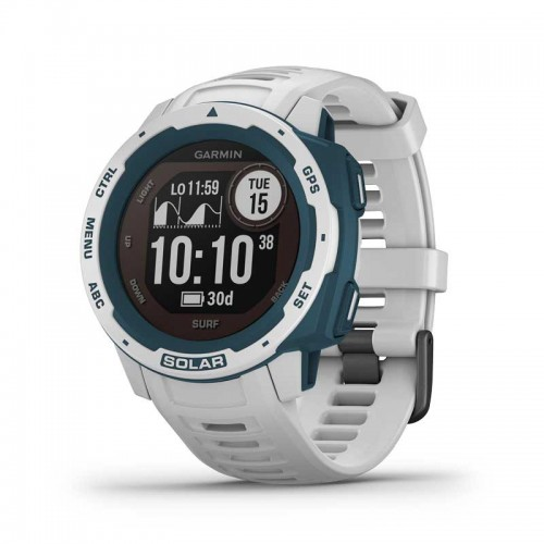 Garmin Instinct Solar Surf Cloudbreak 010-022...