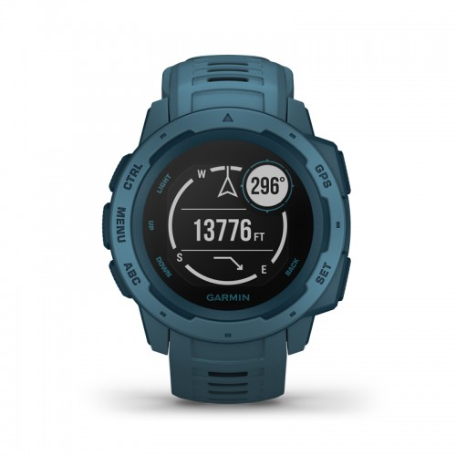 Garmin Instinct Lakeside 010-02064-04