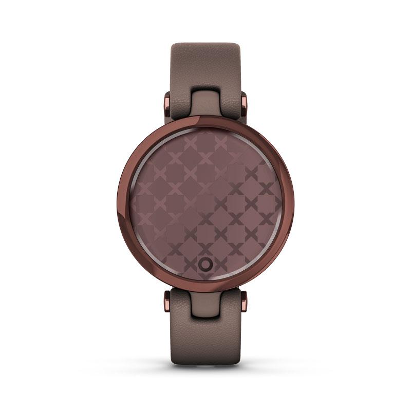 Garmin Lily Classic Cocoa 010-02384-B0