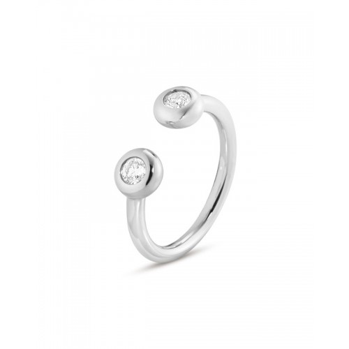 Georg Jensen Aurora Ring 3572580