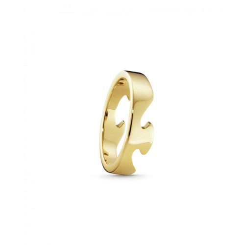 Georg Jensen Fusion Ring 3541680