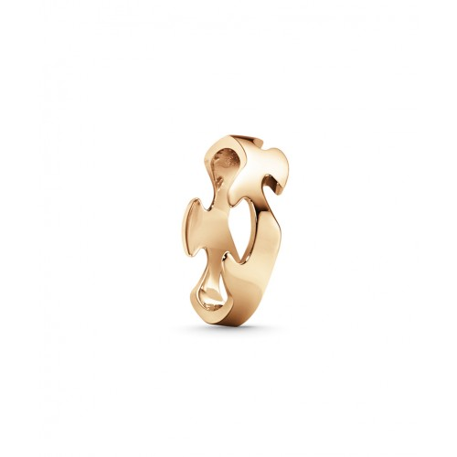 Georg Jensen Fusion Ring 20000298