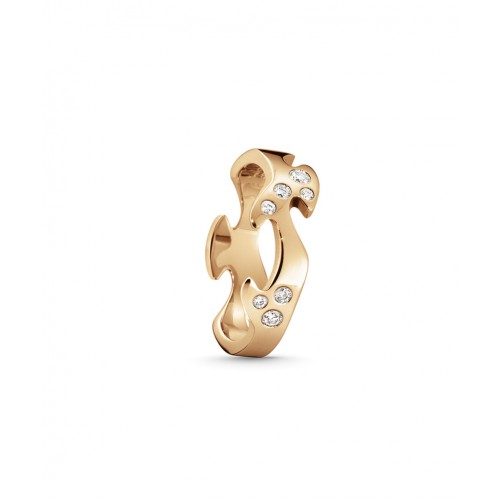 Georg Jensen Fusion Ring 3565740