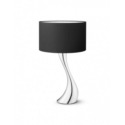 Georg Jensen Cobra Lampe Lille Sort 3586161