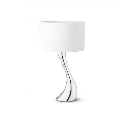 Georg Jensen Cobra Lampe Lille Hvid 3586162